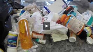 Pharmaceuticals Recycling
