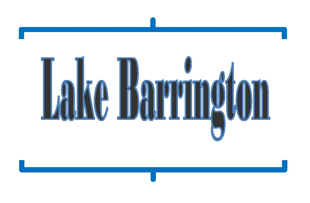 Lake Barrington 2017