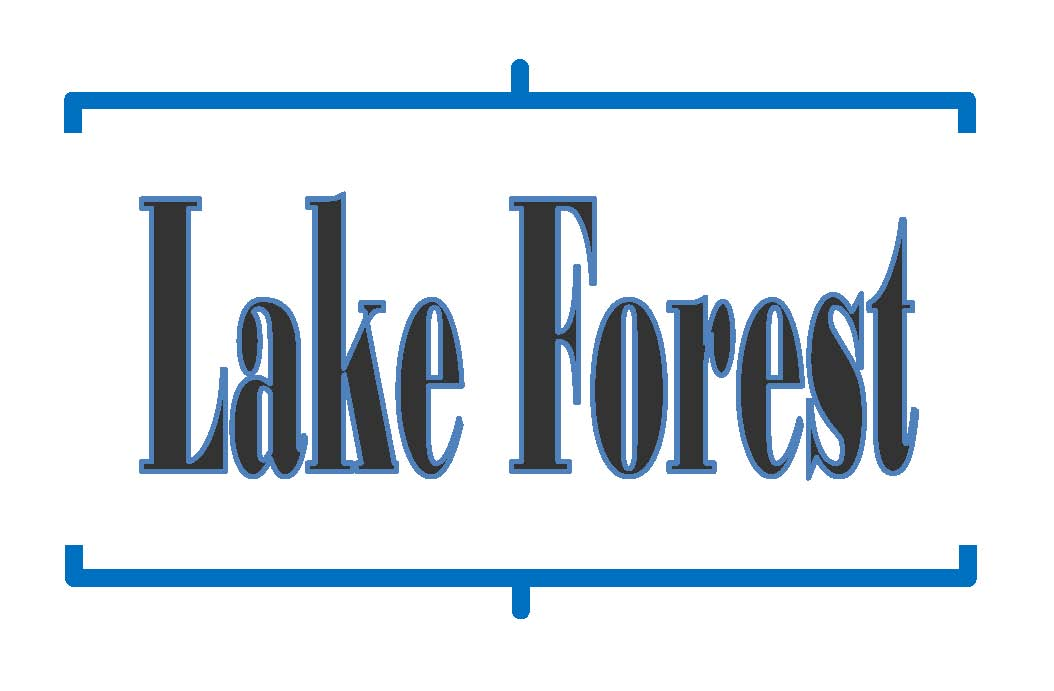 Lake Forest 2017