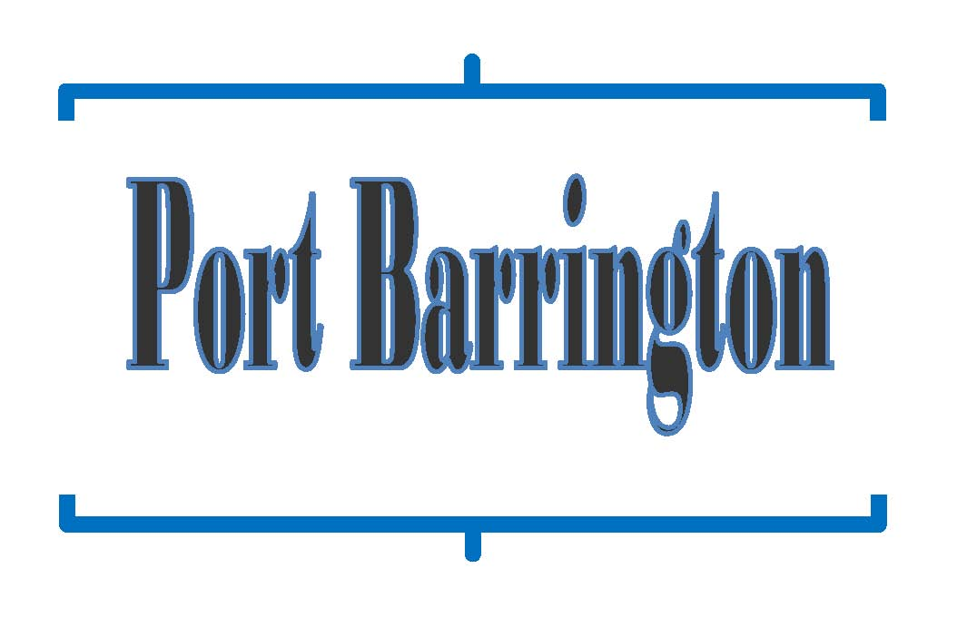 Port Barrington 2017