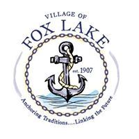 Fox Lake Logo