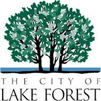 Lake Forest FB Logo
