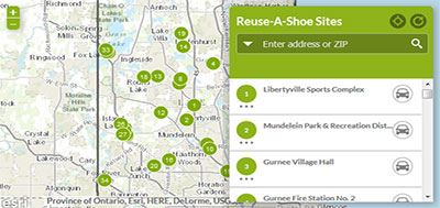 reuse-a-shoe-sites