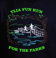TLIA Run for the Parks Event 2018